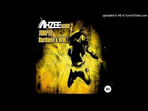 Hardwell & W&W - Jumper (Ahzee Remix)