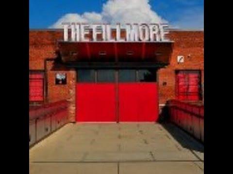 Hozier / George Ezra at The Fillmore (Charlotte NC)