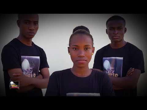TEASER HELP 2018 S Tomé e Príncipe