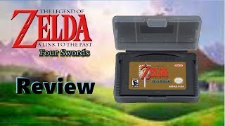 Link to the Past GBA Review