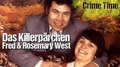 House of HORROR: Fred & Rosemary West | Katis Crime Time (TRUE CRIME; Echte Kriminalfälle)