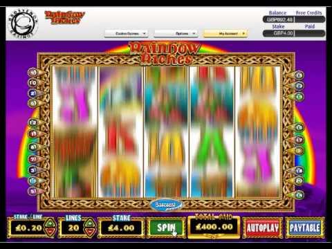Spiele Pots O Riches - Video Slots Online