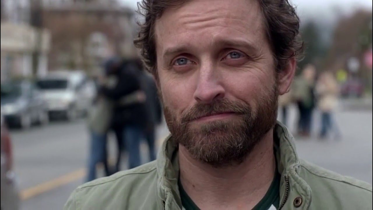Chuck Shurley - Super-wiki - Supernatural first meet chuck
