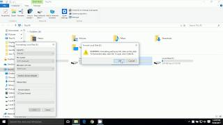 How to quick format your hard drive in Windows