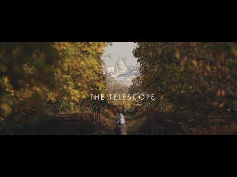 The Telescope: Panasonic EVA-1
