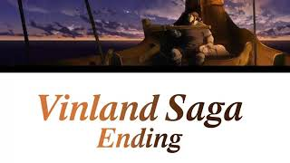 Gambar cover (Vinland Saga Ending FULL)『Aimer - Torches』[Romaji, Español, English, Lyrics]