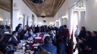 Sesión de Cabildo - 12 de diciembre de 2018