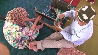 Герои рядом  Возродители атласа  Таджикистан