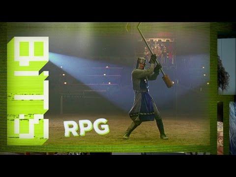 RPG - BiTS - ARTE