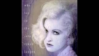 Watch Cyndi Lauper Cold video