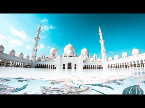 GoPro: A Weekend in Abu Dhabi