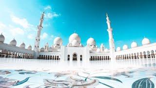 GoPro: A Weekend in Abu Dhabi