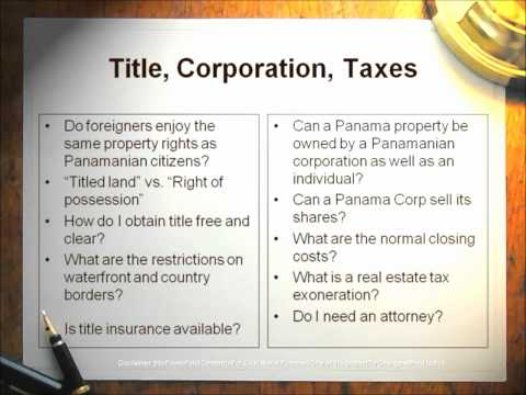 Foreign Real Estate Ownership & Asset Protection in Your Self-Directed IRA