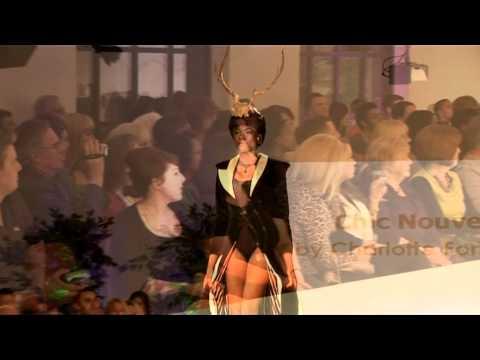 Midlands Fashion Designers Awards 2011