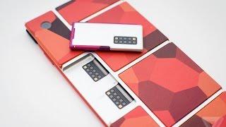 Project ara un móvil del futuro