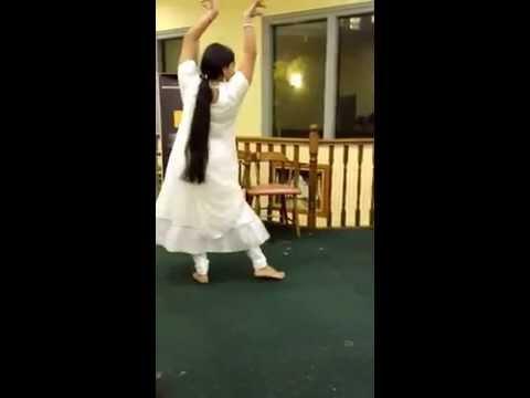 Malare dance -Premam movie
