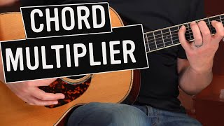 How to build a chord vocabulary you can be proud of
