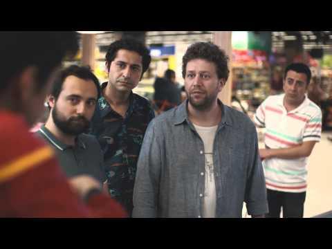 CarrefourSA Babalar Günü Reklam Filmi...