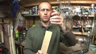 كيفية جعل الطيور اخافة طاحونة من زجاجة بلاستيكية!