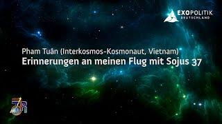 Mein erster Flug ins Weltall - Kosmonaut Phạm Tuân