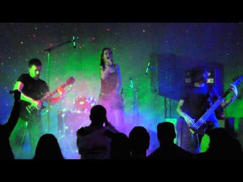 Swamp FM - Bloodrain Birthday Party, Turist Hotel, Lviv, Ukraine 13-05-2012