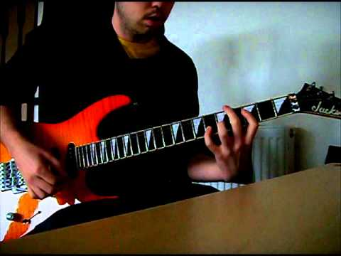 Def Leppard - Run Riot (FULL GUITAR COVER)