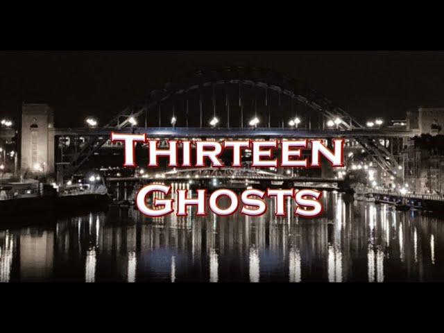Thirteen Ghosts Trailer
