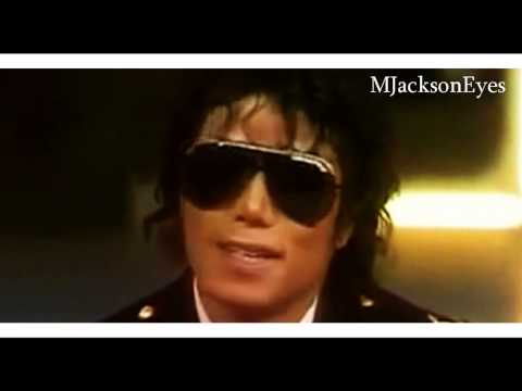 MICHAEL JACKSON Speak Softly Love
