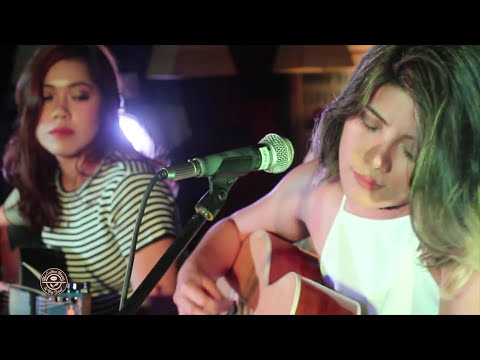 Keiko Necesario - Foolish Heart (a Steve Perry cover) Live at the Stages Sessions