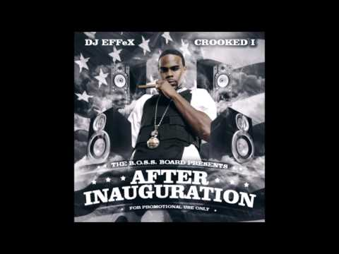 Crooked I - After Inauguration [full mixtape]