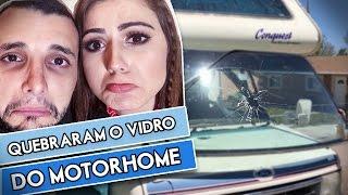 QUARTO BANQUETE NO MOTORHOME - 24H PARTE 2 | EP76TEMP02 #PARTIUALASCA