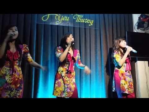 Live Mắt Ngọc - Bức Họa Đồng Quê