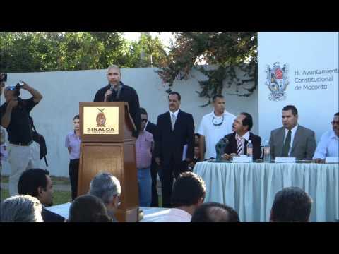 MOCORITO PRESEA GRANITO DE ORO 2011