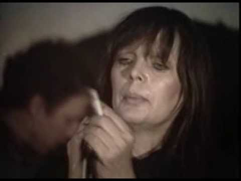 Nico - 60:40 (Live at the Preston Warehouse, UK, 1982)