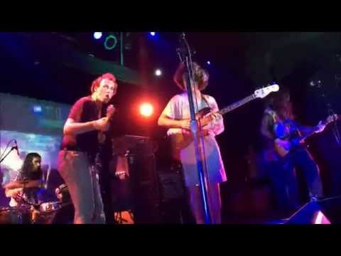 Meatbodies - Live At Echo Park Rising, The Echoplex 8/21/2016