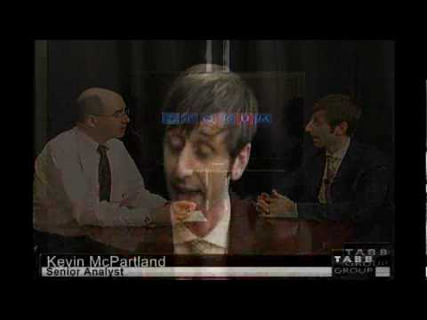 OTC Derivative Reform Update - TABB TV