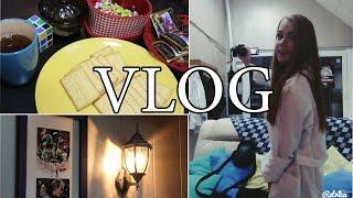 VLOG: Квест комната