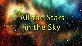 'All the Stars in the Sky' Music For Sleep,Delta Sleep Music, Lucid Dreaming Music, Deep Sleep Music