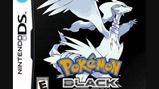 Pokémon Black & White - Dreamyard (Basement)