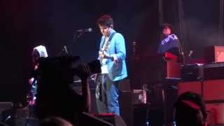 "John Mayer - ""If Not For You"" [Bob Dylan cover] (Live in San Diego 10-4-13)"