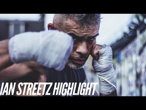 IAN STREETZ - HIGHLIGHT