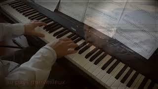 L'amour te ressemble (Adamo).  Piano et arrangements: André Caron