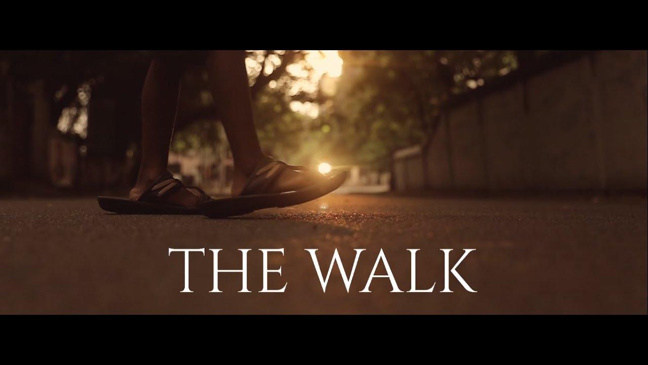 The Walk | My RØDE Reel 2020