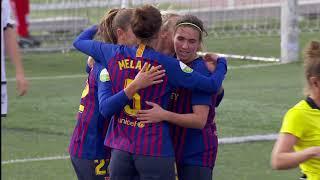 RESUMEN J20 | Rayo Vallecano 0-4 FC Barcelona