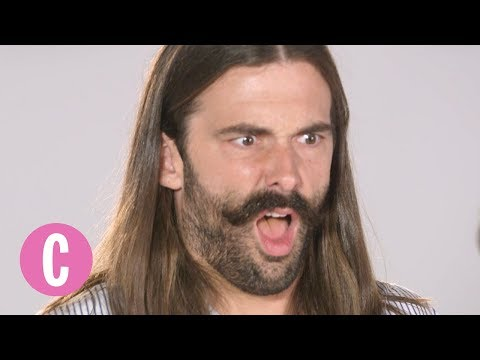 Queer Eye's 'Fab 5' Get Honest During a Game of Never Have I Ever | Cosmopolitan
