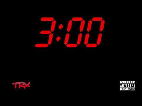 TRX Music - 3 Da Manhã (Áudio Oficial)