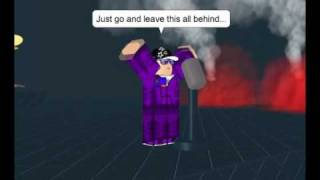 I Don't Care -- Apocalyptica -- ROBLOX Music Video