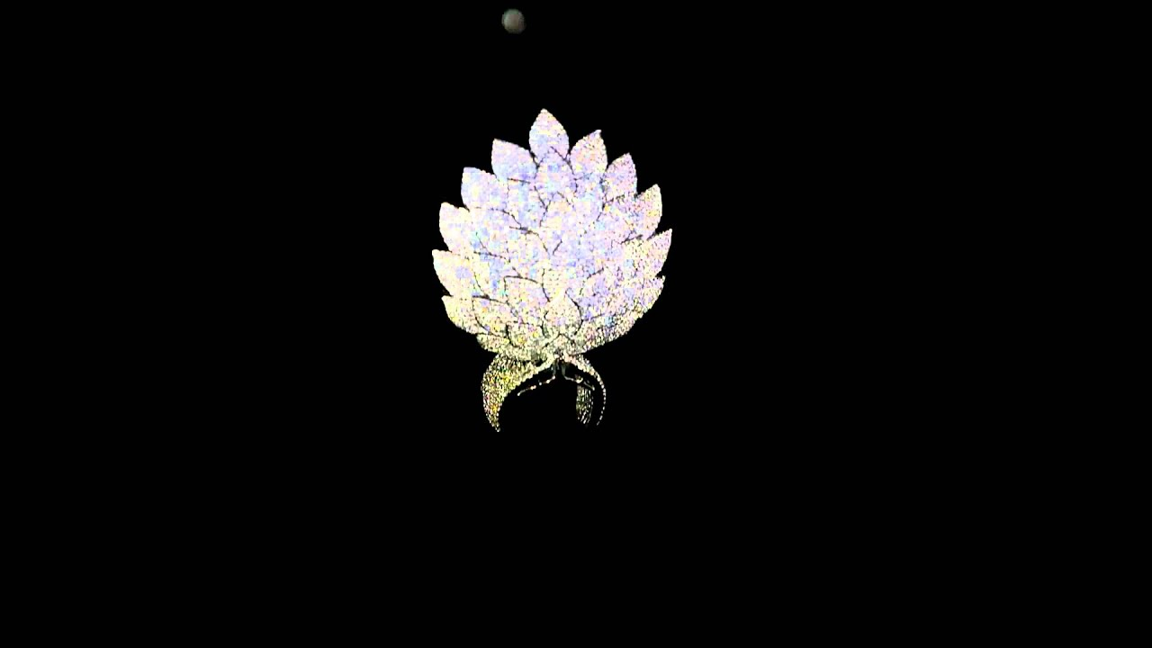 Savio Jewellery Inspirational Peacock Ring