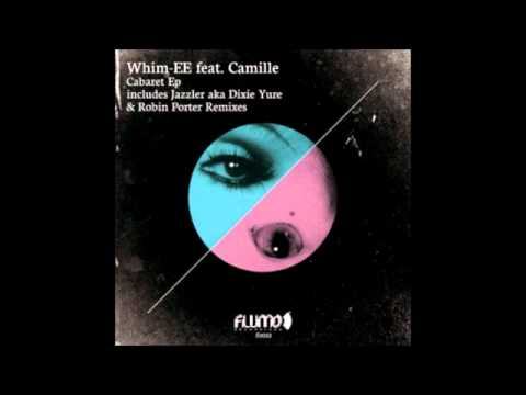 Whim-ee Feat. Camille - Scene (Original mix)