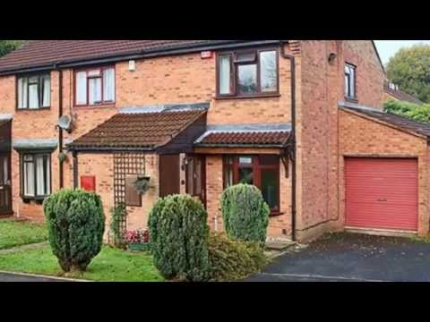 NOW SOLD! 2 Bed end terrace in Rednal, nr Rubery £139,950 (Arden Estate Agents)